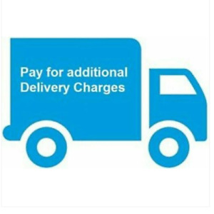 Delivery Charges Only  【No Item】  Addition Postage Charges Upgrade Shipping