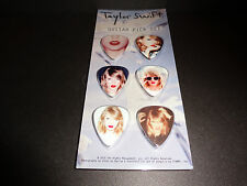 TAYLOR SWIFT Guitar Pick Set 1989 TOUR Taylor Swift 1989 GUITAR PICK PACK