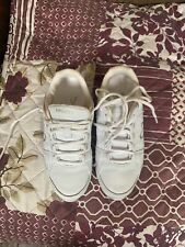 nfinity cheer shoes Size 5.5 Womens