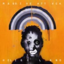 MASSIVE ATTACK: HELIGOLAND (LP vinyl *BRAND NEW*.)