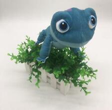 Salamander Purple Blue Lizard Plush Toy Stuffed Doll Kids Christmas Red /Blue