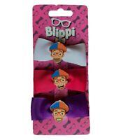 Blippi Official Child Dino Song Dinosaur T-Shirt for Kids Size 3T
