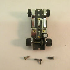 AUTO WORLD TUFF ONES CHASSIS W/HRDW ~ MNT/NW~FITS AURORA TJET, JOHNNY LIGHTNING3
