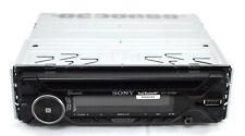 Sony - In-Dash CD/DM Receiver - Built-in Bluetooth   MEX-N4280BT   5233sw