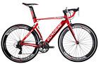 Road Bike 54CM Aluminium Frame for Men 14 Speed Aluminum Racing Bicycles 700C