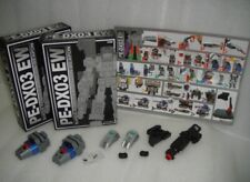 PerfectEffect PE-DX03EW Upgrade Kit for Transformers PE Warden Fortress Maximus