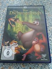 Walt Disney Das Dschungelbuch (Diamond Edition) (DVD)