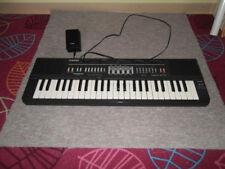Keyboard Casio MT-205, gebraucht und funktionsfähig