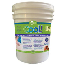 Encore Cool Pool Concrete Deck Composite Coating Full Kit