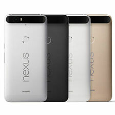 "Google Huawei Nexus 6P 32GB / 64GB ROM GSM 4G LTE 5.7"" 12MP Android Mobile phone"
