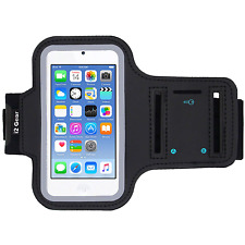 i2 Gear Running & Exercise Armband for iPod Touch 6th and 5th Generation MP3 - &