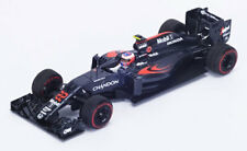 Spark Modèle 1:43 S5012 Mc Laren MP4-31 F.1 #22 Australien GP 2016 Button