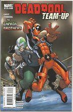 Deadpool Team up #898 : Marvel comic