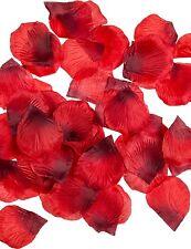 150 600 1200 Rote Rosenblätter Rosenblüten Rose Hochzeit Deko Liebe Valentinstag