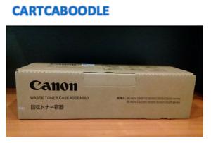 Canon FM4-8400-010 GENUINE Waste Toner C5051 5045 5035 5030 5255 5250 5240 5235