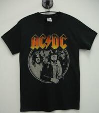 AC/DC Camiseta Manga Corta Rock Chico HIGHWAY TO HELL - Rock Men t-Shirt