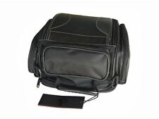 12l Expandable Tail Bag for Kawasaki VN800 900 1500 1600 1700 2000