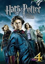 MOVIE-HARRY POTTER AND THE GOBLET OF FIRE-JAPAN DVD C75