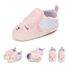 Baby Girl's Walking Shoes