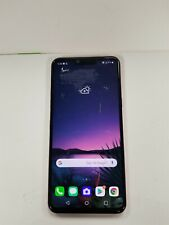 New listing Lg G8 ThinQ 128Gb Red Lm-G820 (T-Mobile) See Details Cw1052