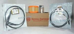 ROYAL ENFIELD CLASSIC 500 & BULLET 500 COMBO OF SERVICE PACK OF 4
