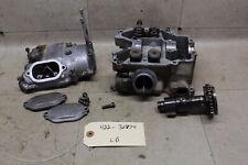 New listing 08-11 Kawasaki Brute Force 750 Oem Engine Top End Rear Cylinder Head 11008-0088