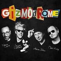 Gizmodrome - Gizmodrome Nuovo CD