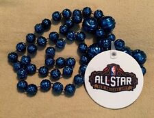 2017 NBA ALL-STAR NEW ORLEANS MARDI GRAS BEADS - NEW