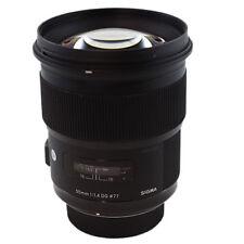 New Sigma AF 50mm F1.4 DG HSM Art - Sony