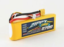 RC ZIPPY Compact 2700mAh 3s 40c Lipo Pack