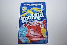5 x US Kool-Aid Unsweetened Soft Drink Mix BLUE RASPBERRY LEMONADE Flavor