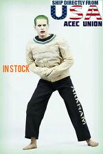 1/6 Joker Jared Leto Madhouse Figure Full Set Suicide Squad U.S.A. SELLER