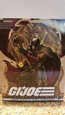 Hasbro GI Joe Classified Series Snake Supreme Cobra Commander Action Figure