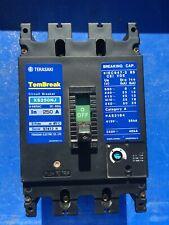 Terasaki XS250NJ 250A Circuit Breaker