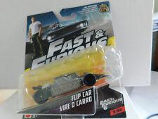 Mattel 1:55 wie Hot Wheels - Fast & Furious - F&F 6 - Flip Car Vire o Carro