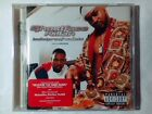 GHOSTFACE KILLAH feat. RAEKWON Bulletproof wallets cd WU-TANG CLAN