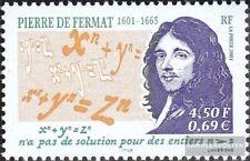 Frankreich 3559 (kompl.Ausg.) postfrisch 2001 Geburtstag