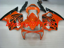 Fairing For Honda CBR600 F4i 2001 2002 2003 Injection Mold ABS Plastics Set B32