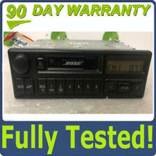 1998 - 1999 MERCEDES-BENZ ML320 ML430 Bose Stereo Tape Cassette Player Receiver
