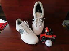 5edc3af1635 (SH15) NIKE LADIES GOLF SHOES - Size 6 - + ...