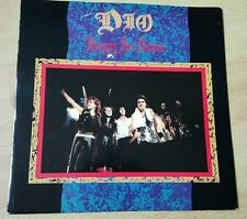 DIO Hungry For Heaven , King Of Rock And Roll , Like The Beat Of A Heart DIO 612