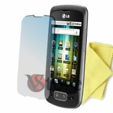 3 Pieces Film Protect Display for LG P500 Optimus One