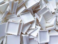 🔥20x New Lego White Panel 1x6x5 Bulk Lot Parts Pieces MOC Building/House/Home