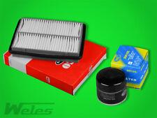 FS128 INSPEKTIONSPAKET Luftfilter Ölfilter SUZUKI VITARA 1,6