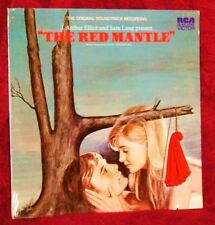 OST  THE RED MANTLE 1972  MARC FREDERICKS  RCA  SEALED