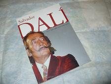 SALVADOR DALI' SERENA FINE ART INTRODUZ.ALBERT FIELD