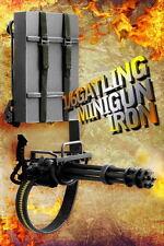1:6 Scale Action Figure M134 Heavy Machine Gun #2 Minigun PREDATOR Gatling 8019