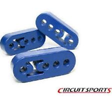 Circuit Sports Exhaust Hanger Bushing for S13 S14 S15 240SX 350Z Adjustable
