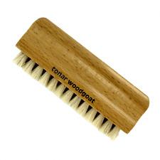 TONAR WOODGOAT | GOATS HAIR RECORD CLEANING BRUSH