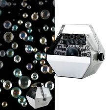 Máquina de burbujas de efectos atmosféricos para DJ y espectáculos